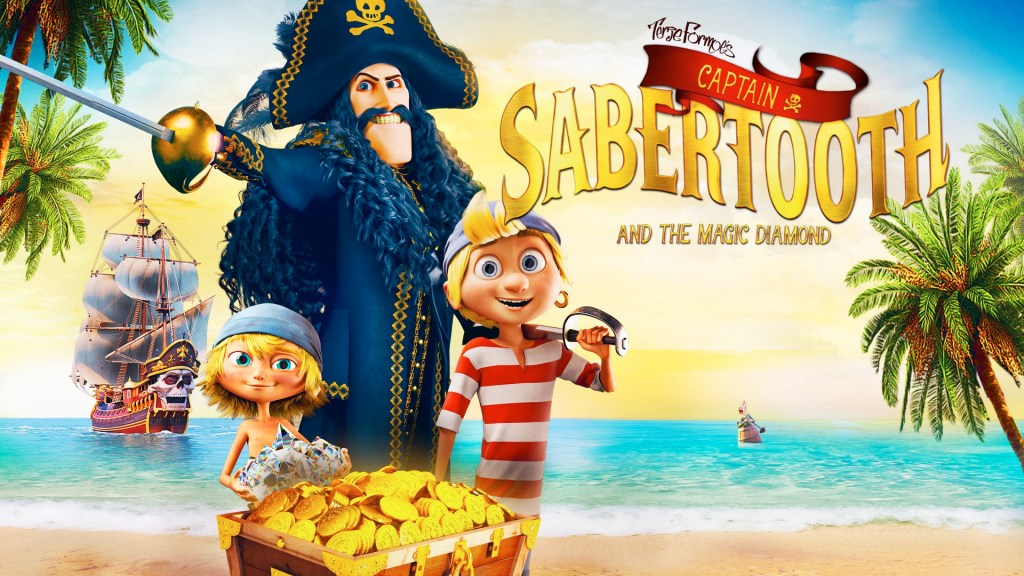Captain Sabertooth and the Magic Diamond - Recensione - Nintendo Switch, PC PC Recensioni SWITCH Tutte le Reviews Videogames