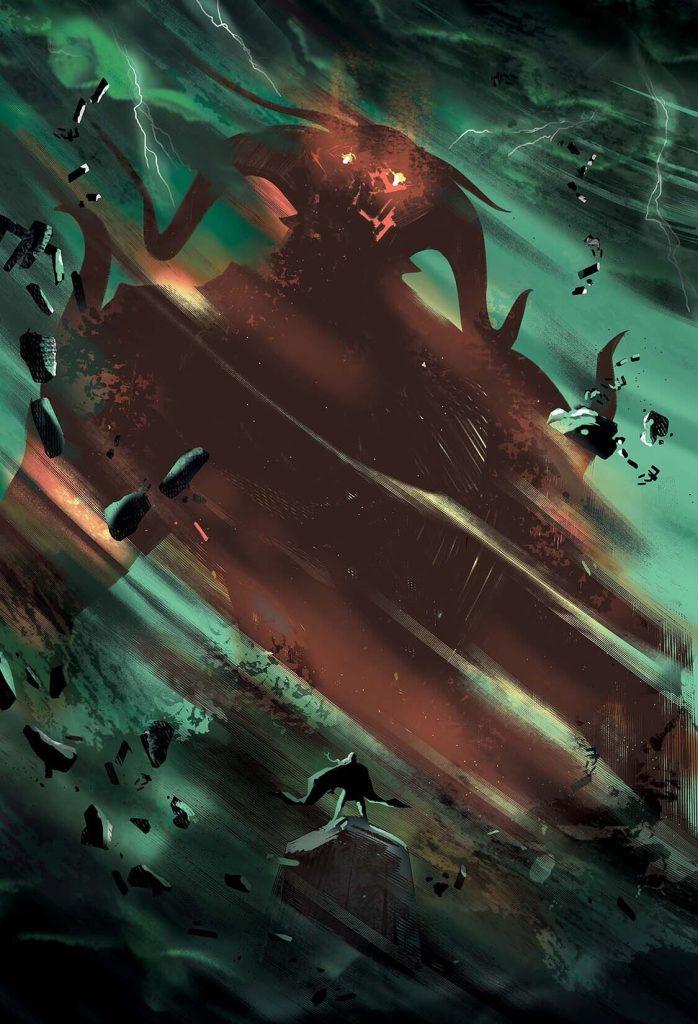 Alaloth – La Tempesta in Italia nel 2021 Fumetti Giochi Giochi di Ruolo Libri & Fumetti News News Videogames