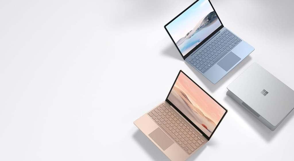 Arriva in Italia il nuovo Surface Laptop Go! Hi-Tech Nerd&Geek