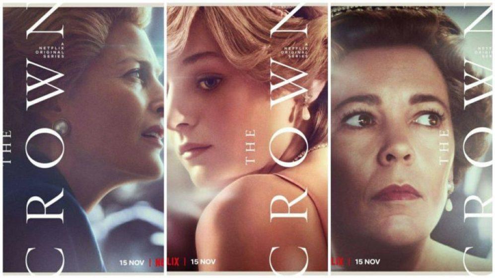 Novembre Lockdown! Su Netflix Cinema Cinema & TV News News SerieTV