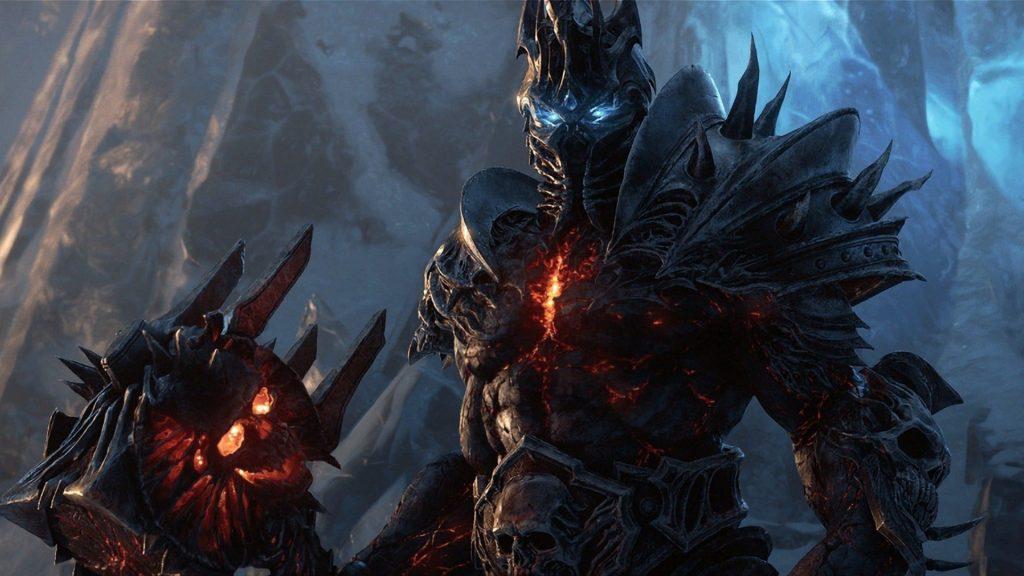 L'invasione del Flagello di Shadowlands è ora disponibile! Comunicati Stampa Videogames