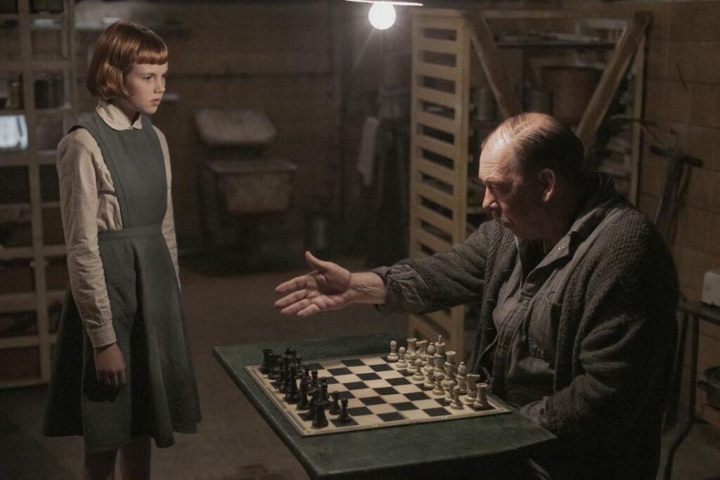 La regina degli scacchi - Recensione della miniserie Netflix Cinema & TV Recensioni SerieTV Tutte le Reviews