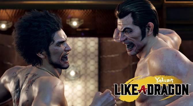 Yakuza: Like a Dragon è ora disponibile! Comunicati Stampa PC PS4 PS5 Videogames XBOX ONE XBOX SERIES S XBOX SERIES X