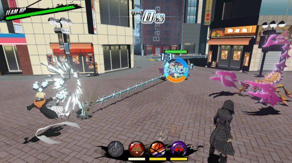 Neo: The World Ends with You - Il gioco annunciato per PS4 e Switch Comunicati Stampa Giochi Videogames