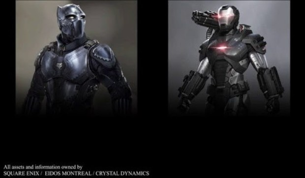 Marvel's Avengers: due nuovi personaggi in arrivo News PS4 PS5 Videogames XBOX ONE XBOX SERIES S XBOX SERIES X