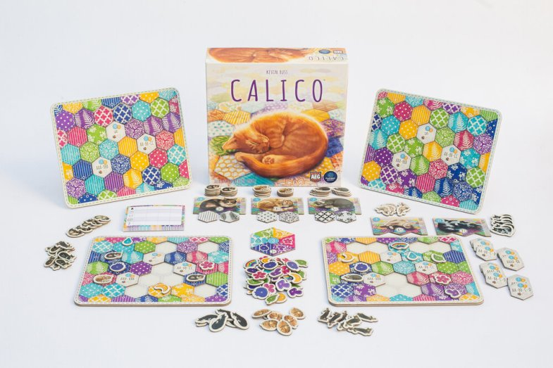 CALICO-2