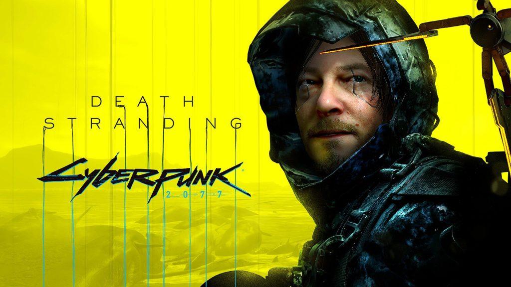 Rivelato un fantastico crossover tra DEATH STRANDING PC e Cyberpunk 2077 Comunicati Stampa Giochi PC Piattaforme Videogames