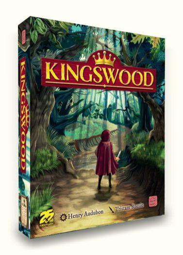 KINGSWOOD-1