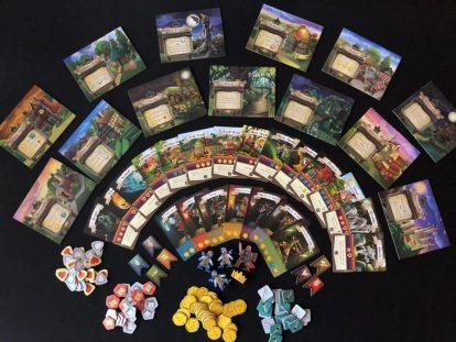 Little Rocket Games - Ecco le novità per il primo trimestre 2021! Comunicati Stampa Giochi Giochi da Tavolo Librigame