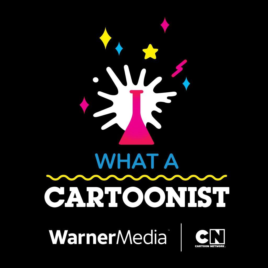 What a Cartoonist - Il progetto di Cartoon Network che cerca giovani talenti Cartoni Animati Cinema & TV Comunicati Stampa Comunicati Stampa SerieTV