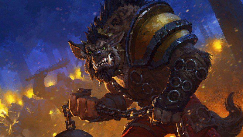 Heroes of the Storm: Boccalarga, Flagello di Elwynn, entra con ferocia nel Nexus! Comunicati Stampa Videogames
