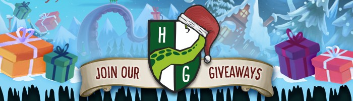 Horrible Guild: belle novità e concorsi natalizi Comunicati Stampa Giochi Giochi da Tavolo