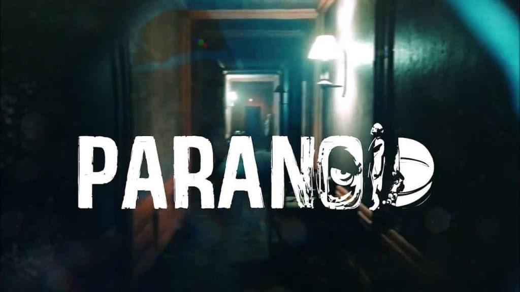 Dai creatori di Agony e Succubus arriva Paranoid. Il trailer è da brividi... Comunicati Stampa Giochi Videogames