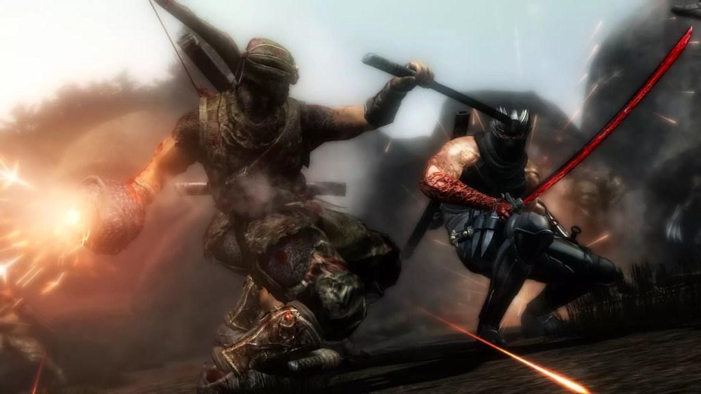 """Secondo il producer di Nioh 2 questa è """"la generazione perfetta per un Ninja Gaiden"""" News PS4 PS5 Videogames"""