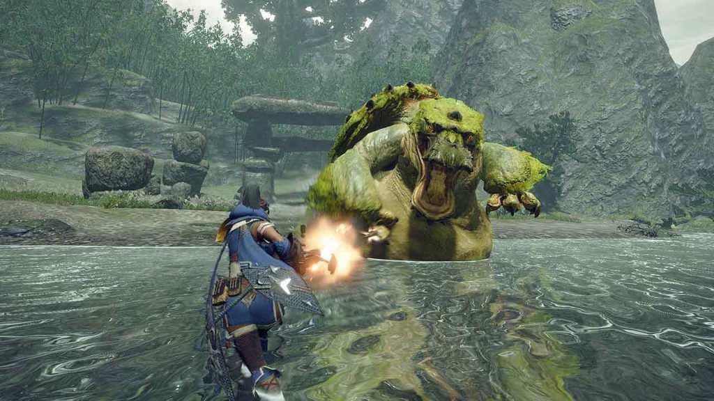 Una versione demo gratuita di Monster Hunter Rise verrà rilasciata l'8 gennaio Comunicati Stampa Giochi Piattaforme SWITCH Videogames