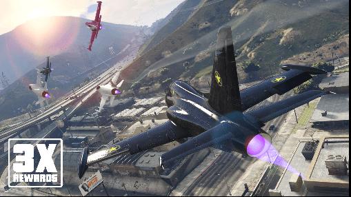 GTA Online: BF Weevil, un'icona dei veicoli e delle controculture Comunicati Stampa Videogames