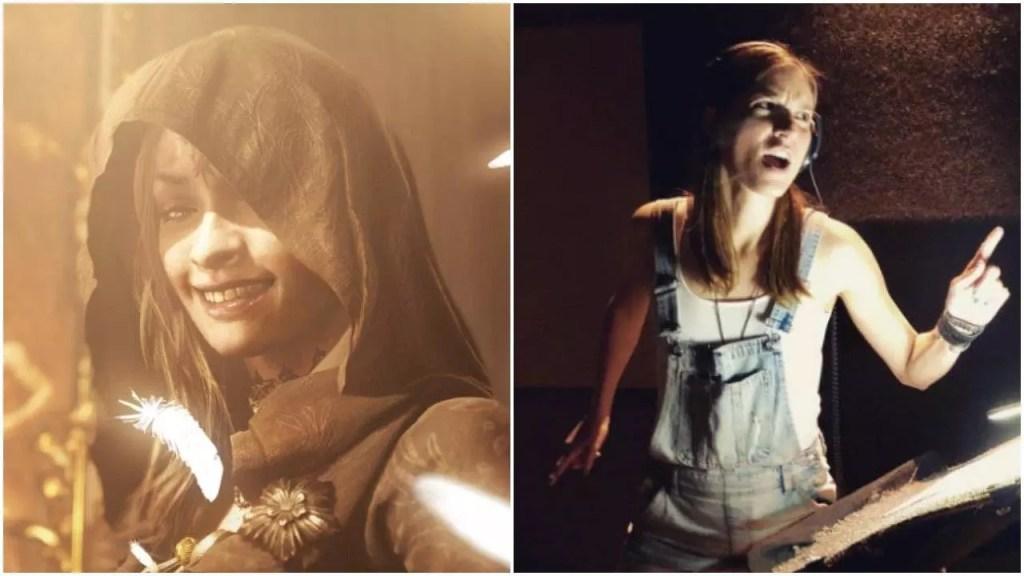 Addio a Jeanette Maus, l'attrice dietro le vampire di Resident Evil Village News PC PS4 PS5 Videogames XBOX ONE XBOX SERIES S XBOX SERIES X