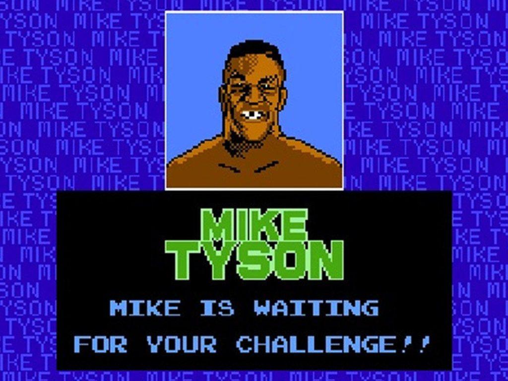 Mike Tyson vorrebbe fare un nuovo Punch-Out! Giochi News Retrogames SWITCH Videogames