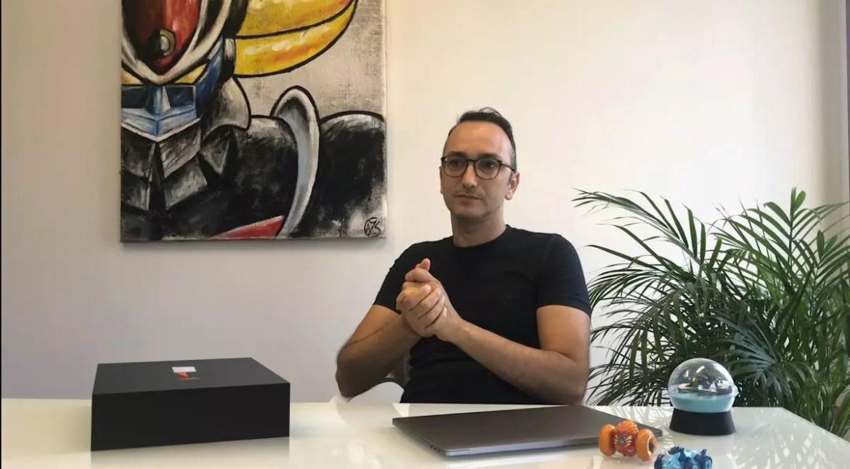 Speciale Teburu - Intervista a Davide Garofalo, fondatore e CEO di Xplored Giochi da Tavolo Interviste