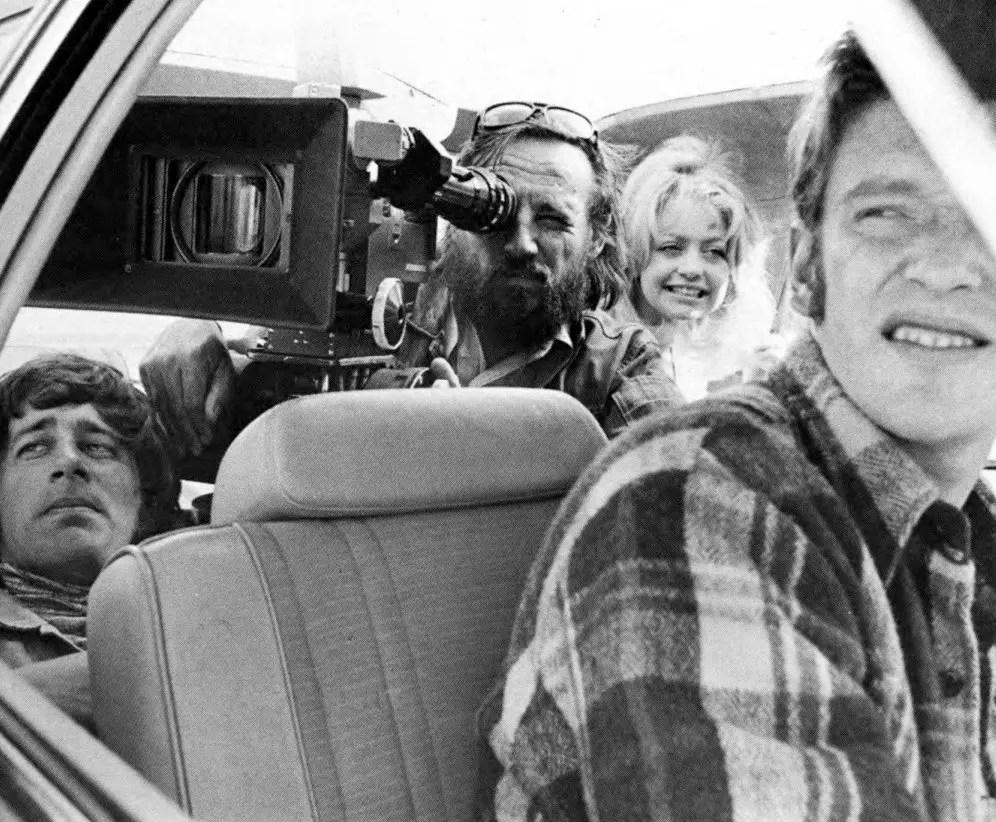 The Sugarland Express - Recensione - Steven Spielberg Cinema Recensioni Tutte le Reviews