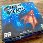 Deep Vents: creature degli abissi