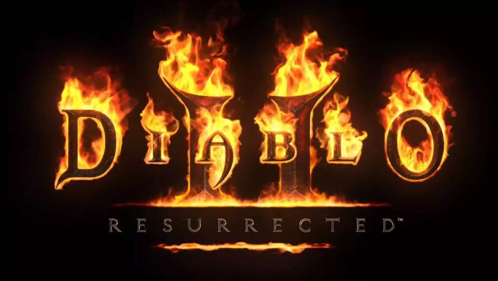 Diablo 2 Resurrected è stato presentato alla BlizzCon Online News PC PS4 PS5 SWITCH Videogames XBOX SERIES S XBOX SERIES X