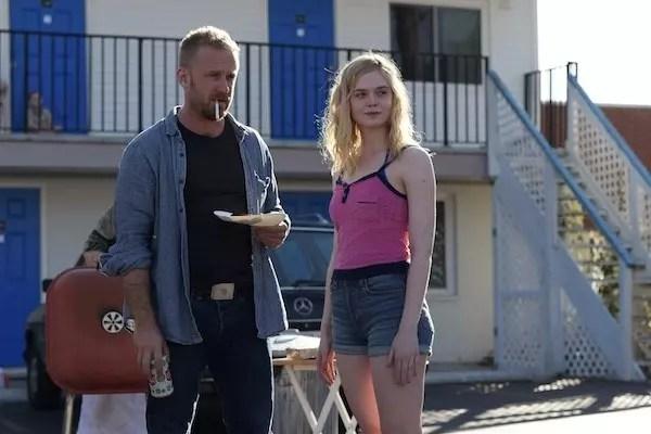 Galveston film con Ben Foster e Elle Fanning