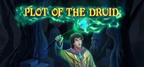 """Il gioco d'avventura fantasy punta e clicca """"Plot of the Druid"""" arriverà presto su Kickstarter Giochi News PC Piattaforme Videogames"""