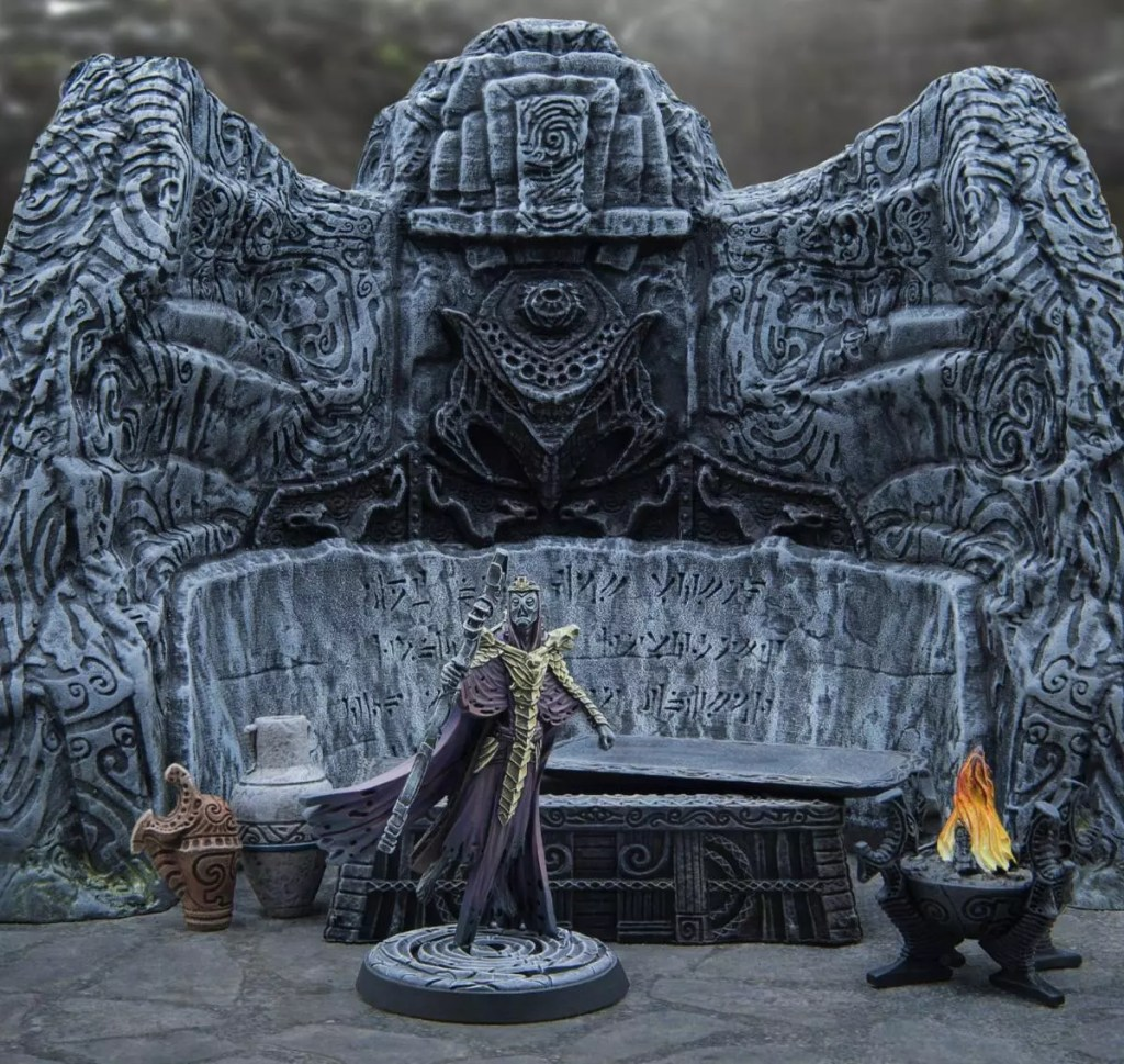 Elder Scrolls Call to Arms - Importanti novità disponibili per il gioco Comunicati Stampa Giochi da Tavolo