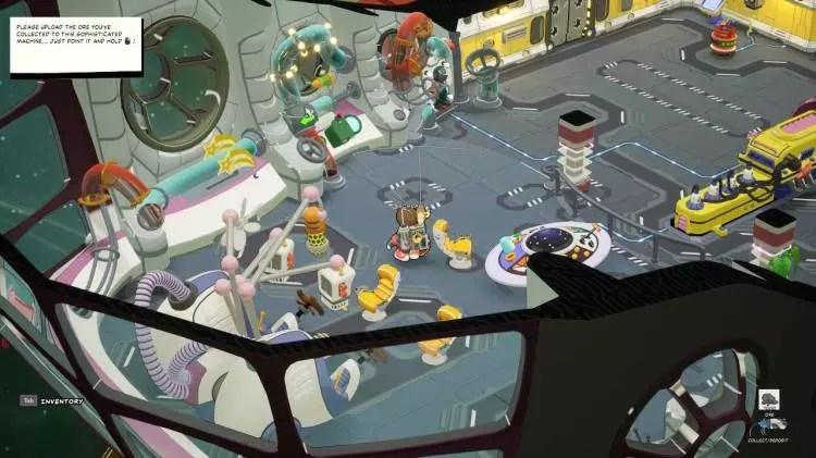 505 Games annuncia Oddyssey: Your Space, Your Way, in uscita prossimamente in Early Access su Steam Comunicati Stampa PC Videogames