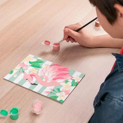 Con CreArt di Ravensburger tutti i bambini diventano piccoli artisti! Comunicati Stampa Giochi Giochi da Tavolo