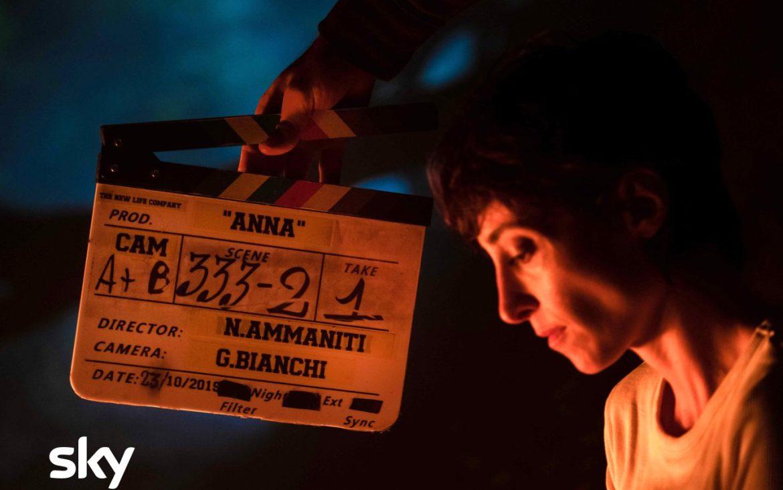 Anna - La nuova serie Tv