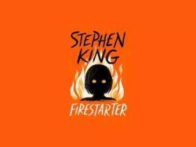 Firestarter di Stephen King
