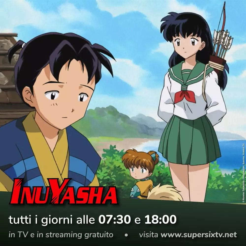 Ka-Boom - Palinsesto dal 12 al 18 aprile 2021 Anime Cinema & TV Comunicati Stampa