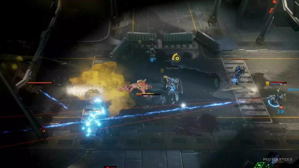 Red Solstice 2: Survivors - Svelati i contenuti di lancio aggiuntivi Comunicati Stampa Videogames