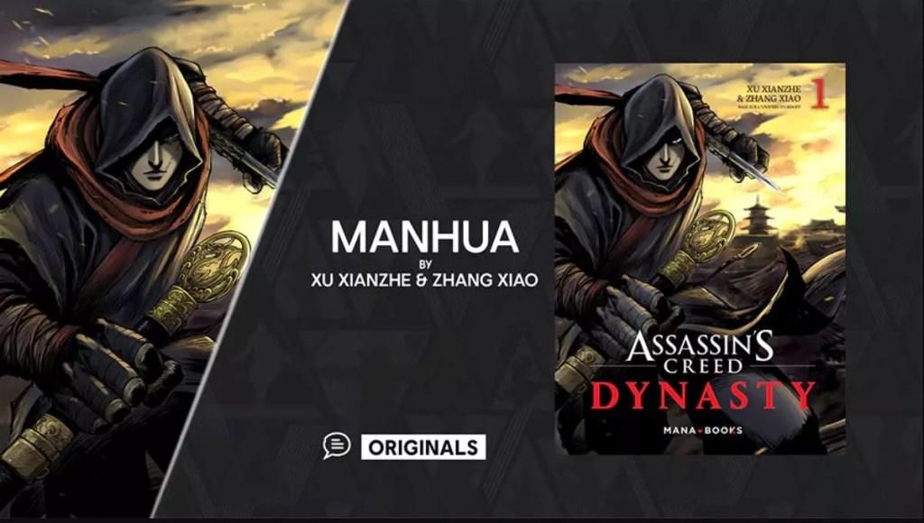 Scopri le nuove storie dell'universo di Assassin's Creed Comunicati Stampa Comunicati Stampa Fumetti Libri Videogames
