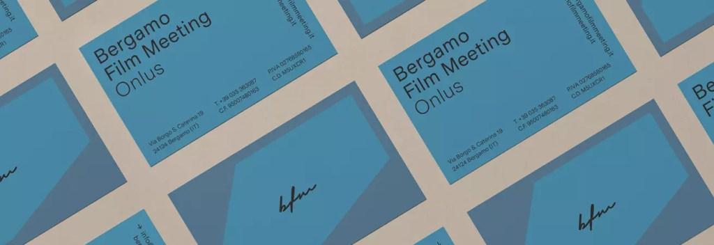 Bergamo Film Meeting dà il via alla sua 39a edizione Cinema Cinema & TV Comunicati Stampa