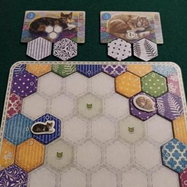 Recensione - Calico, un gioco di trapunte e gatti pucciosi! - Little Rocket Games Giochi da Tavolo Recensioni Tutorial Tutte le Reviews