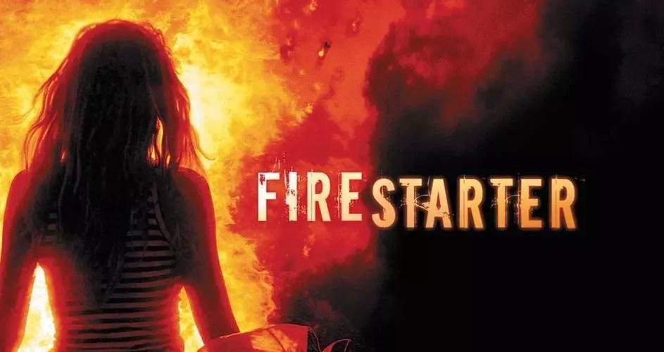 Il reboot del film Firestarter di Stephen King inizia le riprese a giugno Cinema Cinema & TV News