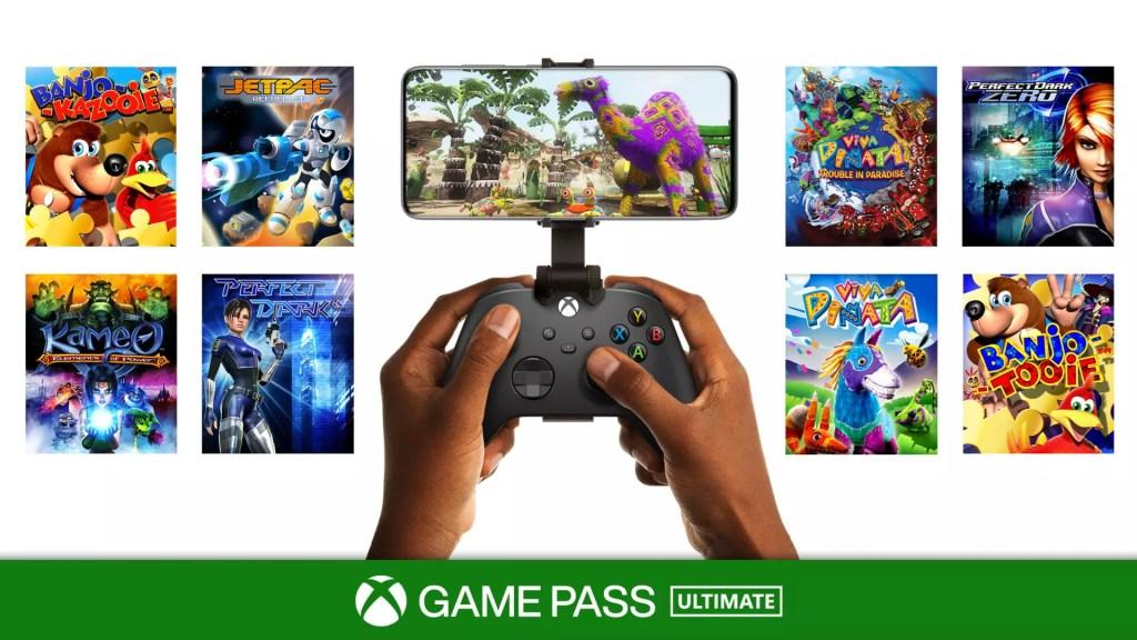 Xbox Cloud Gaming (Beta) dà il benvenuto a 16 giochi retrocompatibili Xbox Comunicati Stampa Videogames