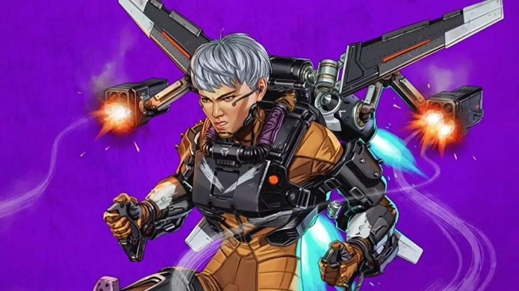 Arriva Valkyrie, la nuova Leggenda di Apex Legends! Comunicati Stampa Giochi Videogames