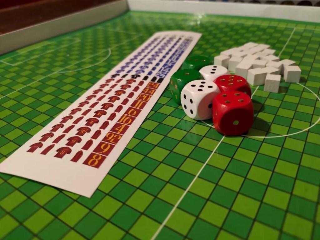 FooTable - Recensione - Gioco da tavolo sul calcio Giochi da Tavolo Recensioni Tutte le Reviews
