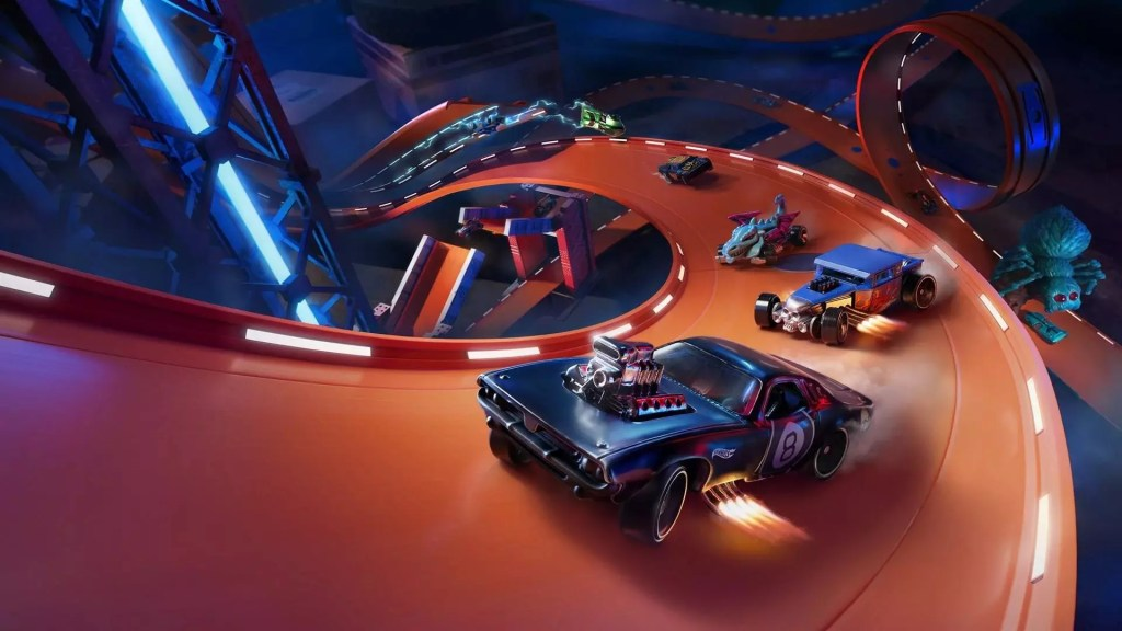 Hot Wheels Unleashed - Nuovo video di gameplay Comunicati Stampa Videogames
