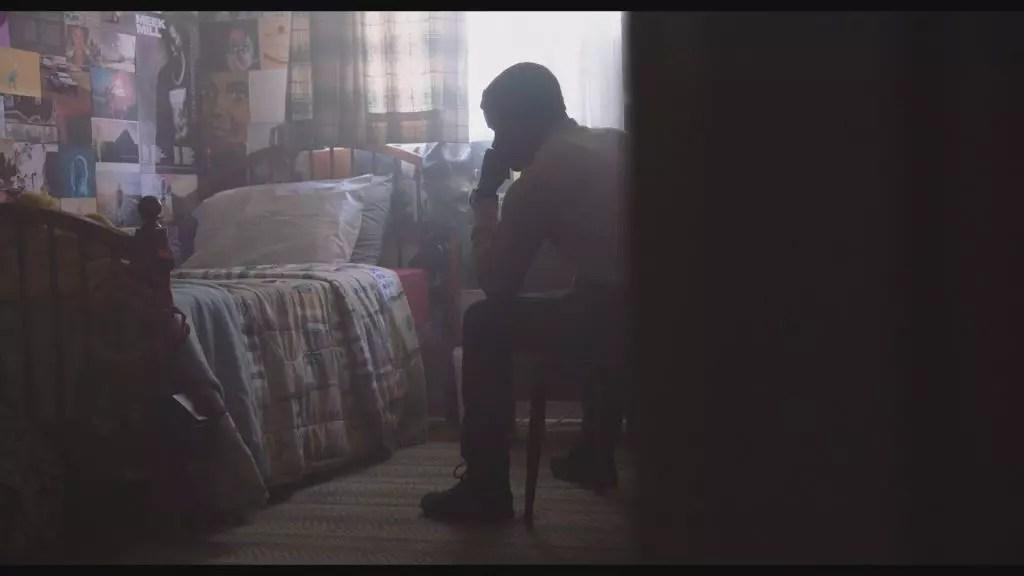 AMERICAN SKIN di Nate Parker - Dal 24 maggio su SKY Cinema Comunicati Stampa