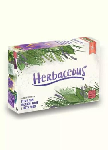 HERBACEOUS-3D