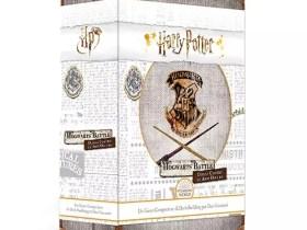 Harry Potter Hogwarts battle. Difesa contro le arti oscure