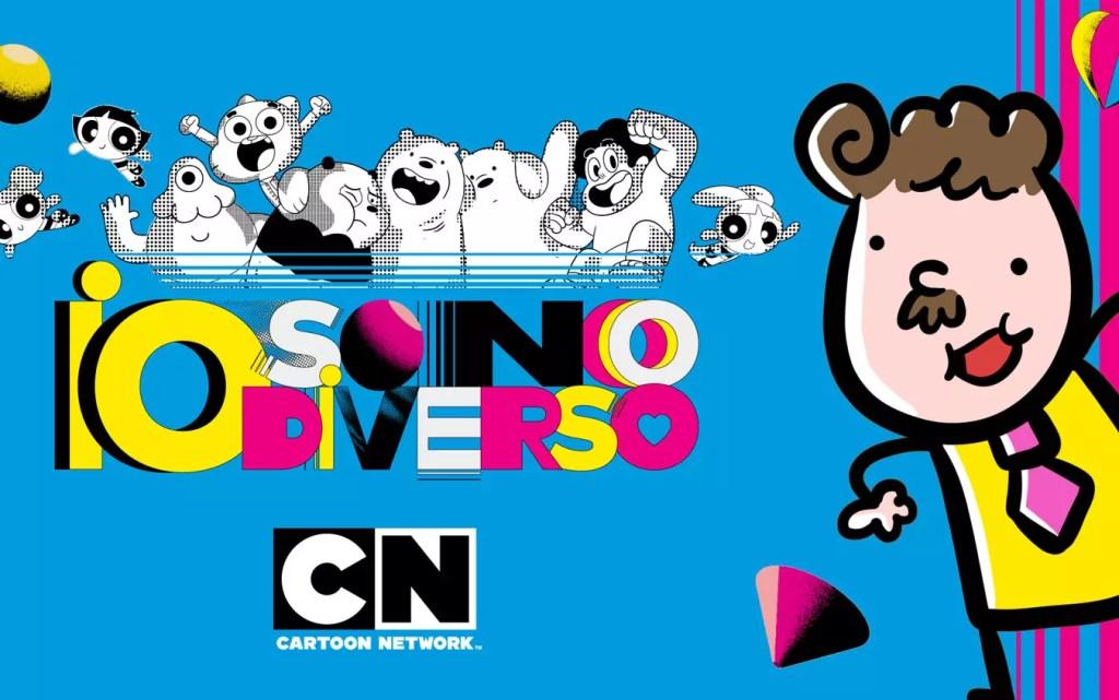Cartoon Network - Higlights e Palinsesto maggio 2021 Cartoni Animati Comunicati Stampa
