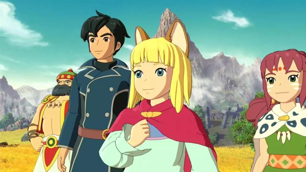 Ni no Kuni II: Il Destino di un Regno Prince's Edition arriverà su Nintendo Switch il 17 settembre 2021 Comunicati Stampa SWITCH Videogames