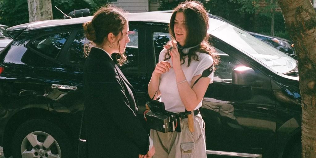 Shiva Baby - Recensione - Emma Seligman Cinema Cinema & TV Recensioni Tutte le Reviews