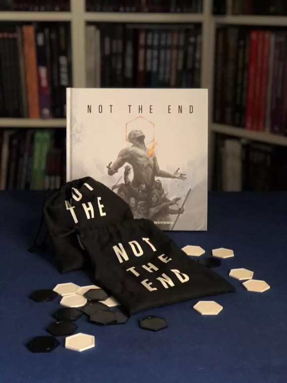 Play 2021 - GDR - Not The End 2